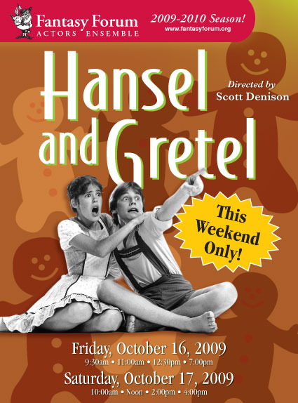 Protected: hansel and gretel