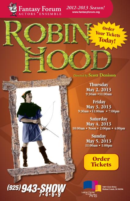 Protected: robin hood
